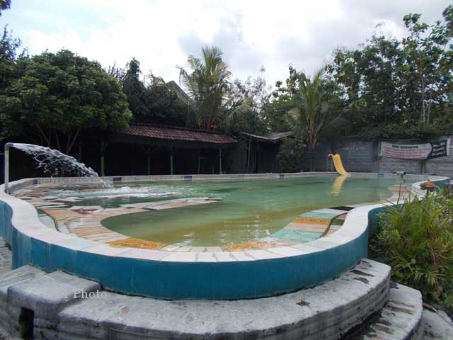 13 Pariwisata Di Kabupaten Sukoharjo Jawa Tengah Wisata Kebun