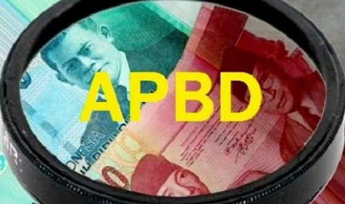 Klik APBD